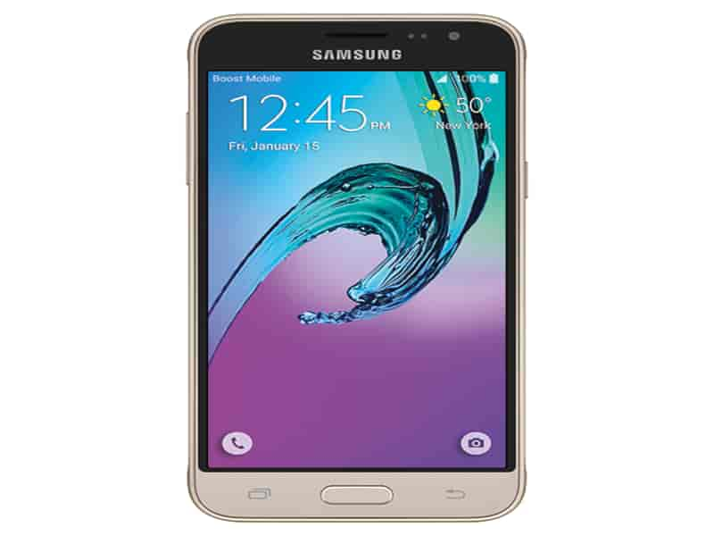 Galaxy J3 16GB (Boost)