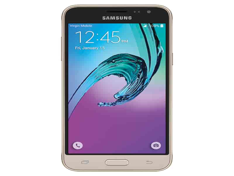 Galaxy J3 16GB (Virgin Mobile USA)