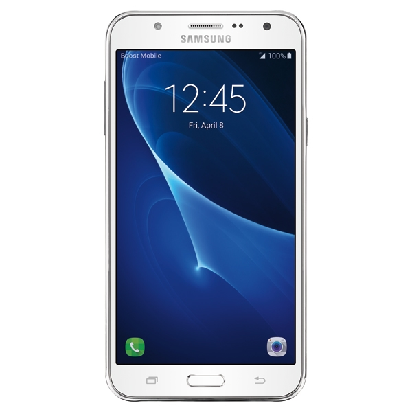 Galaxy J7 Boost Owner Information Support Samsung Us