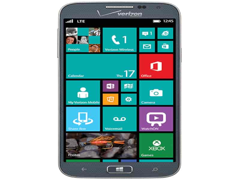 ATIV SE 16GB (Verizon)