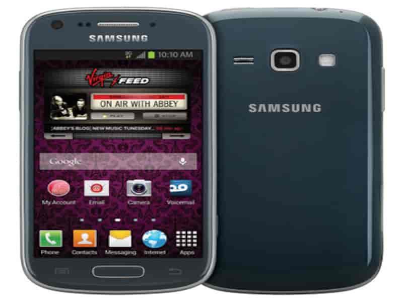 Galaxy Ring 4GB (Boost Mobile)