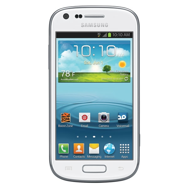Galaxy Prevail (Boost Mobile) | Owner Information & Support | Samsung US