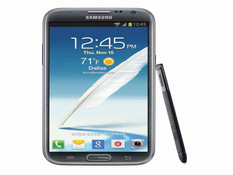 Galaxy Note II 16GB (Verizon)