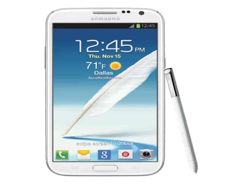 Galaxy Note II 16GB (T-Mobile)