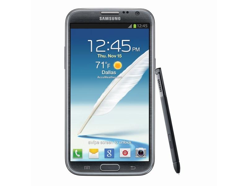 62ee5dc255d Galaxy Note II 16GB (T-Mobile) Phones - SGH-T889TSATMB   Samsung US