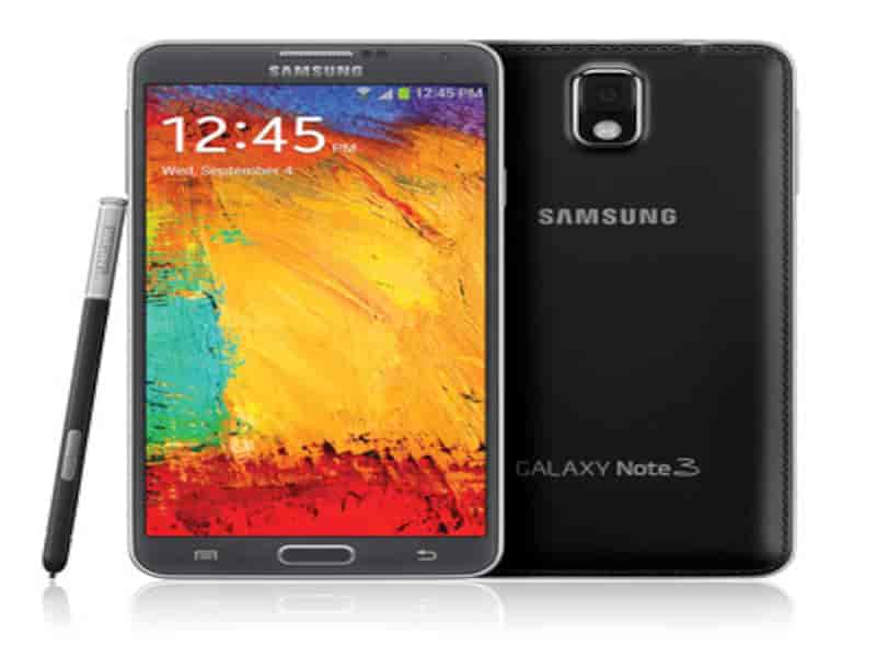 Galaxy Note 3 32GB (Sprint)
