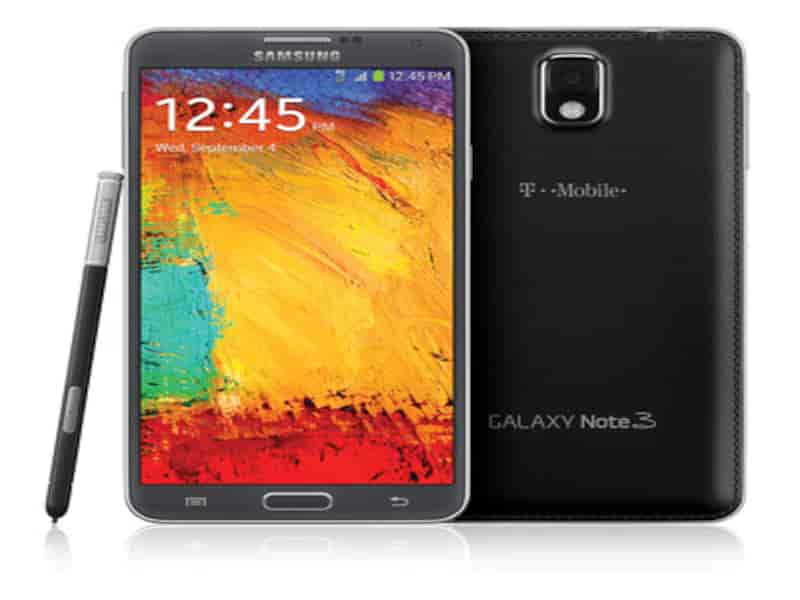Galaxy Note 3 32GB (T-Mobile) Certified Pre-Owned