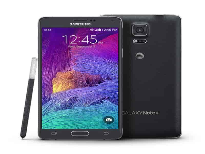 Galaxy Note 4 32GB (AT&T)