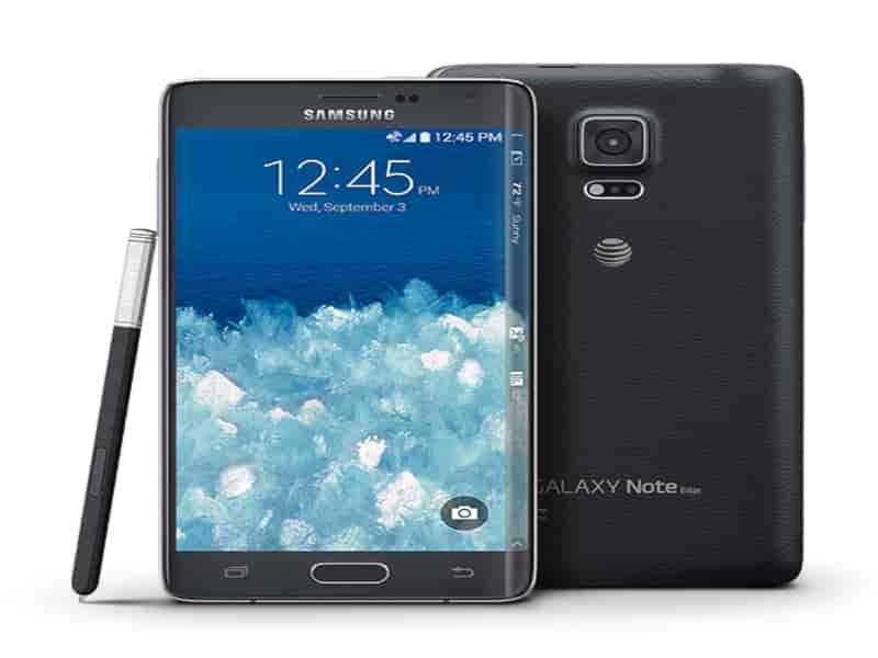 Galaxy Note Edge 32GB (AT&T)