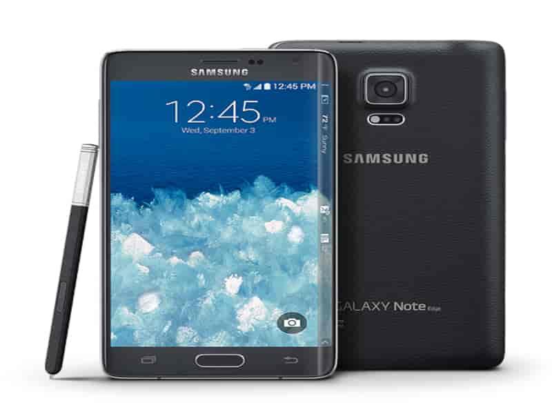Galaxy Note Edge 32GB (T-Mobile)