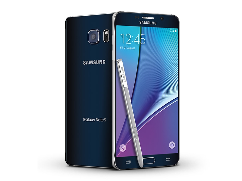 Galaxy Note5 32GB (AT&T) Phones - SM-N920AZKAATT | Samsung US