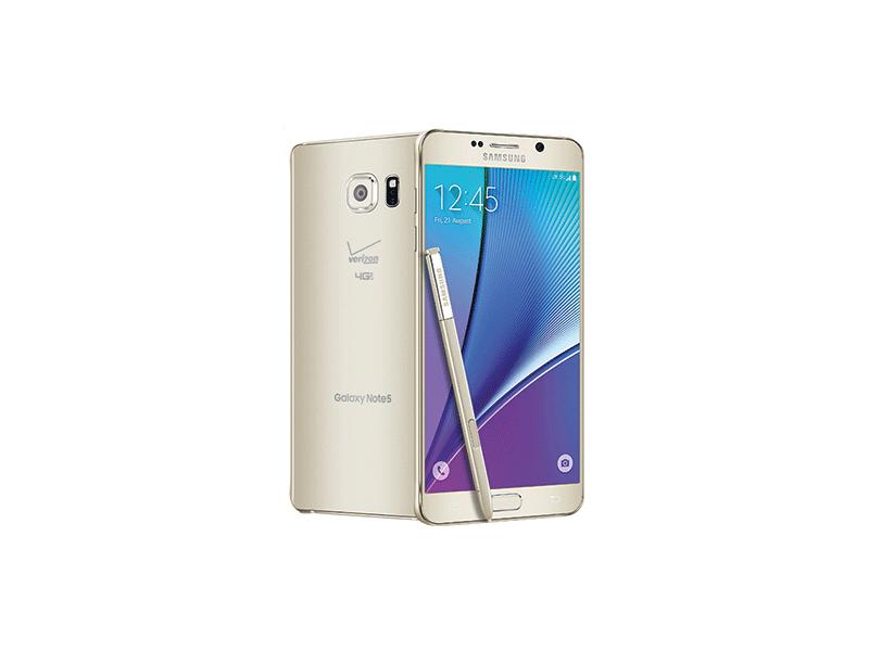 Galaxy Note5 32GB (Verizon)