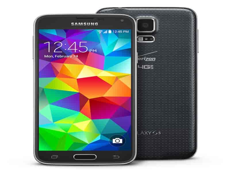 Galaxy S5 (Verizon) Developer Edition