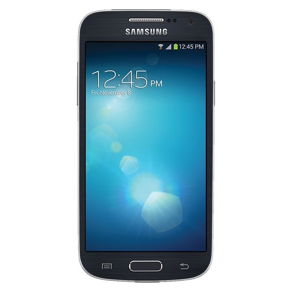 Galaxy S4 Mini 16GB (Verizon) Phones - SCH-I435ZKAVZW | Samsung US