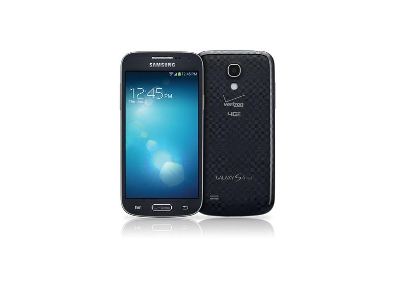 Galaxy S4 Mini 16gb Verizon