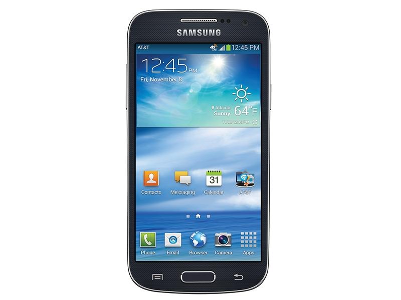 Galaxy S4 Mini 16gb At T Phones Sgh I257zkaatt Samsung Us