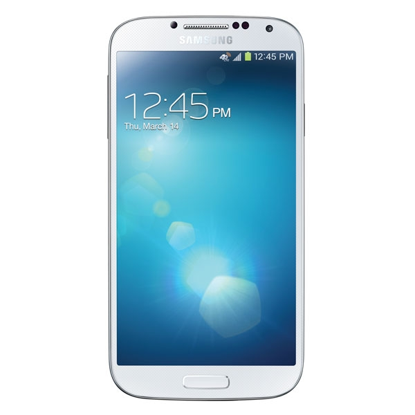 Galaxy S4 16GB (AT&T) Phones - SGH-I337ZWAATT | Samsung US
