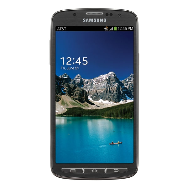 Galaxy S4 Active At T Owner Information Support Samsung Us