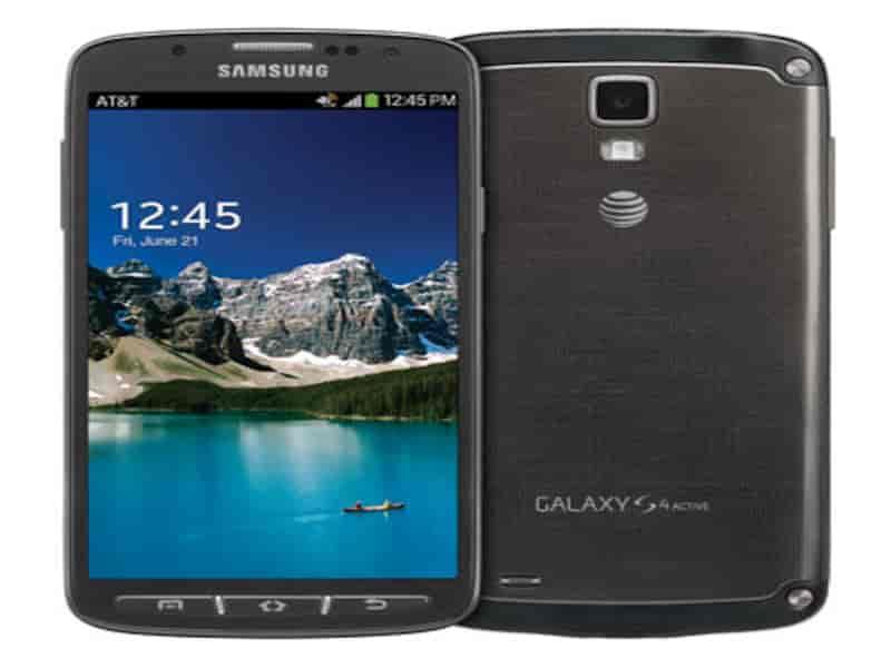 Galaxy S4 Active 16GB (AT&T)
