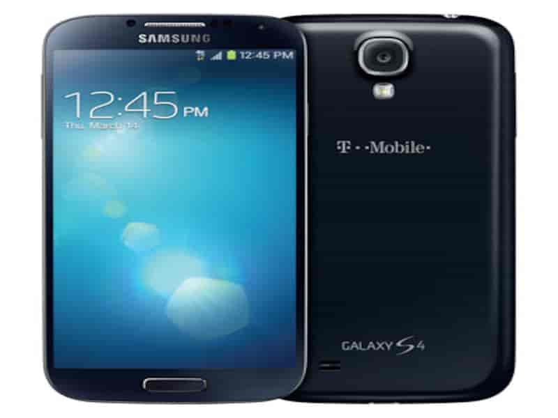 Galaxy S4 16GB (T-Mobile) Certified Pre-Owned