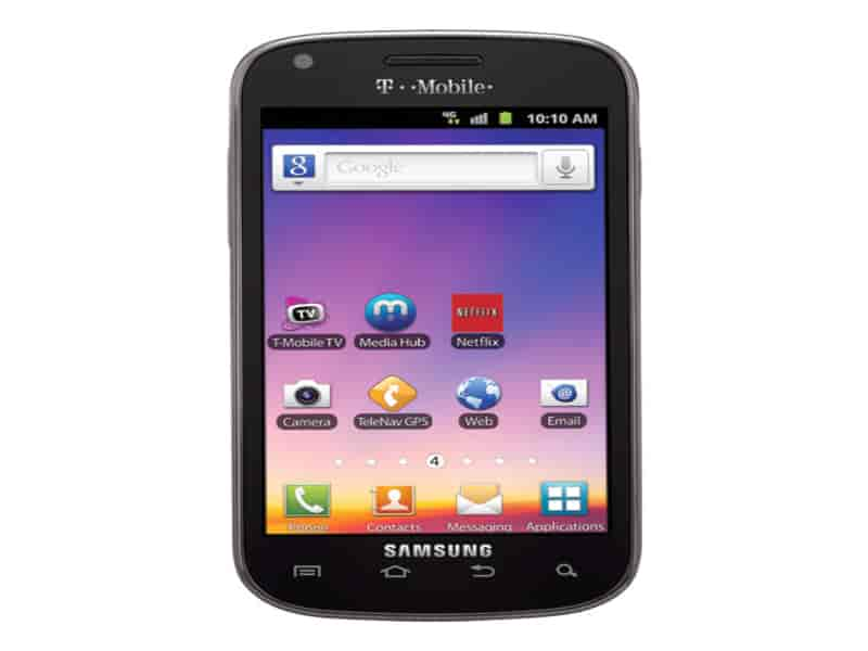 Galaxy S Blaze 4G (T-Mobile)