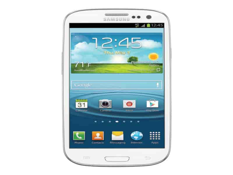 Galaxy S III 16or32GB (T-Mobile 4G LTE)