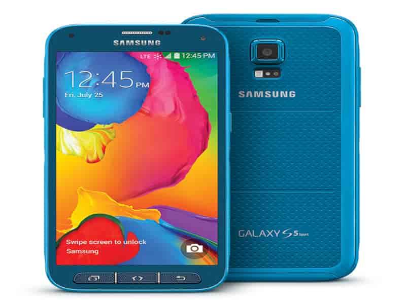 Galaxy S5 Sport 16GB (Sprint)