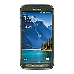 Galaxy S5 Active (AT&T) | Owner Information & Support | Samsung US