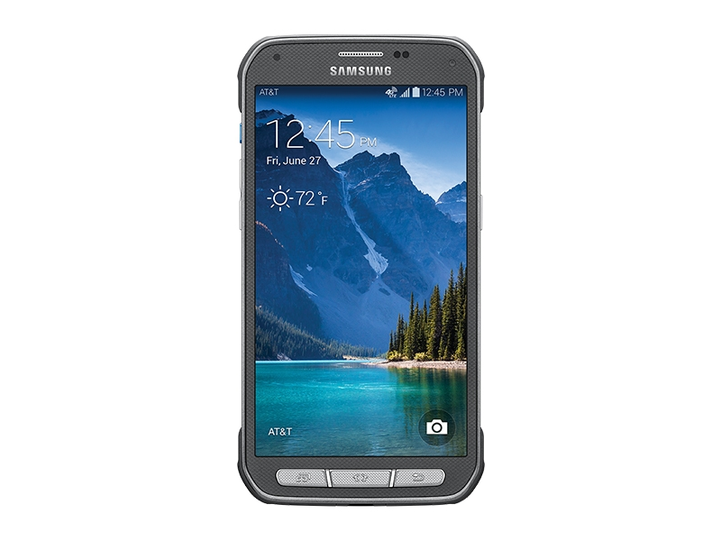 Galaxy S5 Active 16GB (AT&T)