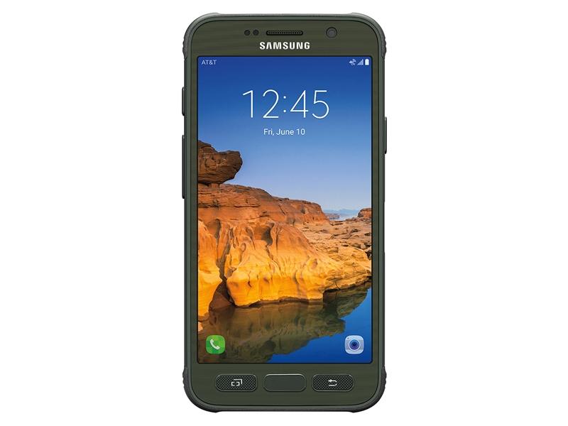 Samsung Galaxy S7 Active 32gb At T Sm G891azgaatt Samsung Us