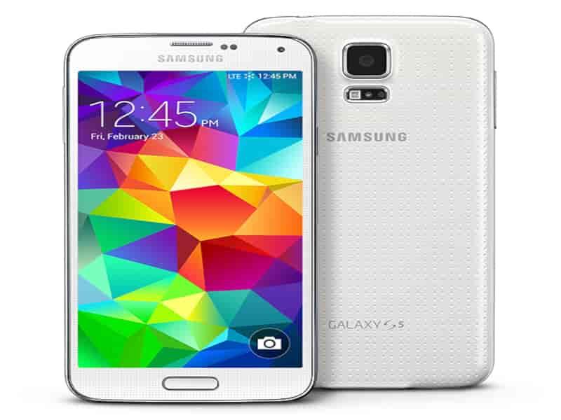 Galaxy S5 16GB (Virgin Mobile)