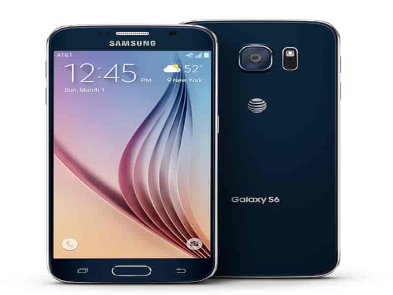 Galaxy S6 32GB (AT&T) Certified Pre-Owned