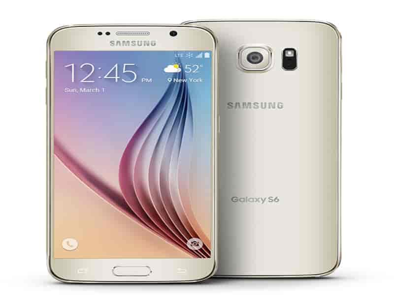 Galaxy S6 32GB (Sprint)