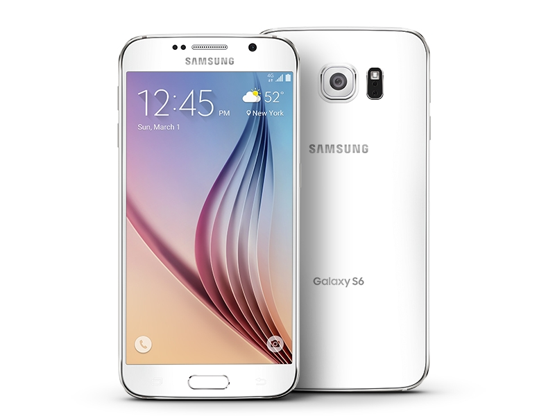 Galaxy S6 32GB (Metro by T-Mobile)