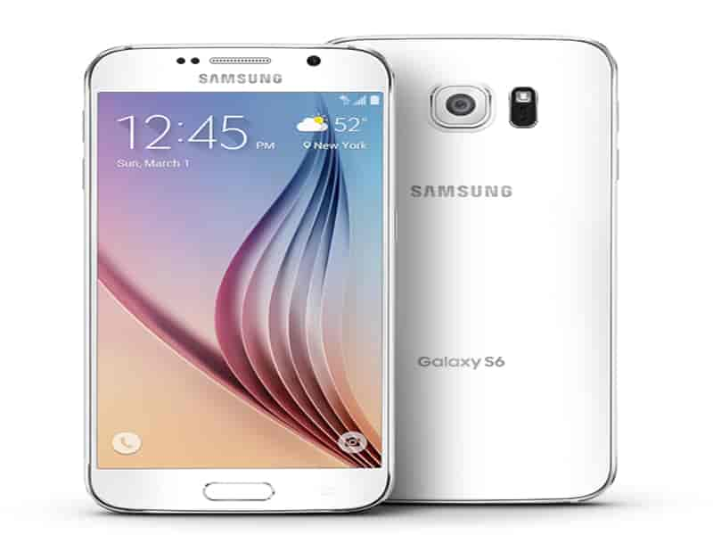 Galaxy S6 32GB (T-Mobile) Certified Pre-Owned