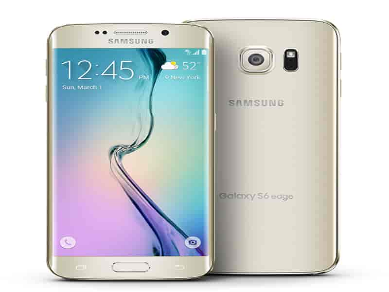 Galaxy S6 edge 64GB (T-Mobile) Certified Pre-Owned