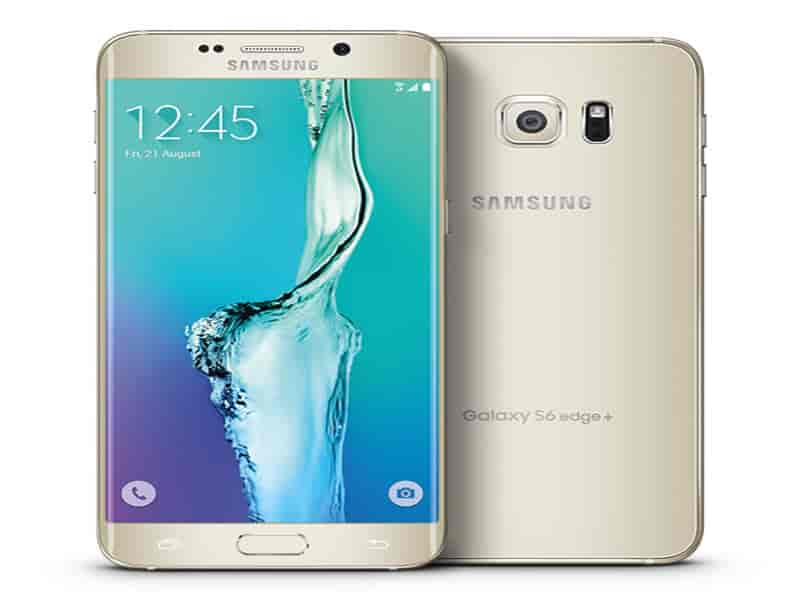 Galaxy S6 edge+ 32GB (Verizon) Phones - SM-G928VZDAVZW | Samsung US