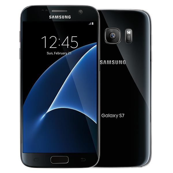 huge selection of 1d2cc a75d3 Galaxy S7 32GB (Metro PCS) Phones - SM-G930TZKATMK | Samsung US