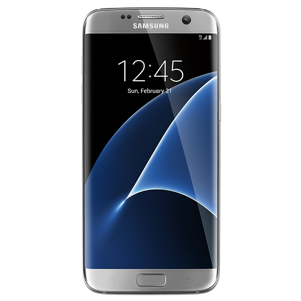 Galaxy S7 edge 32GB (T-Mobile) Phones - SM-G935TZSATMB   Samsung US