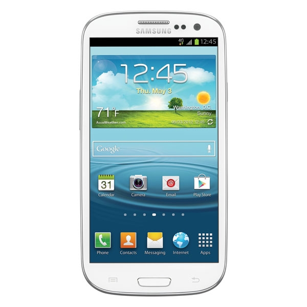 Galaxy S Iii Sprint Owner Information Support Samsung Us