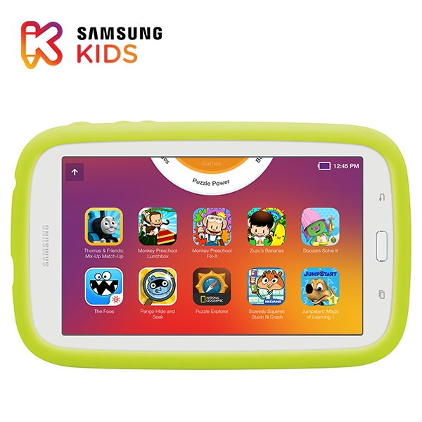 Galaxy Kids Tab 3 Lite (Wi-Fi) | Owner Information & Support