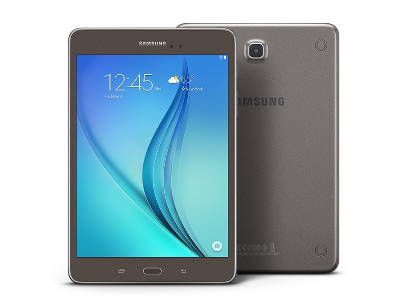 competitive price 1b04a 61343 Galaxy Tab A 8.0