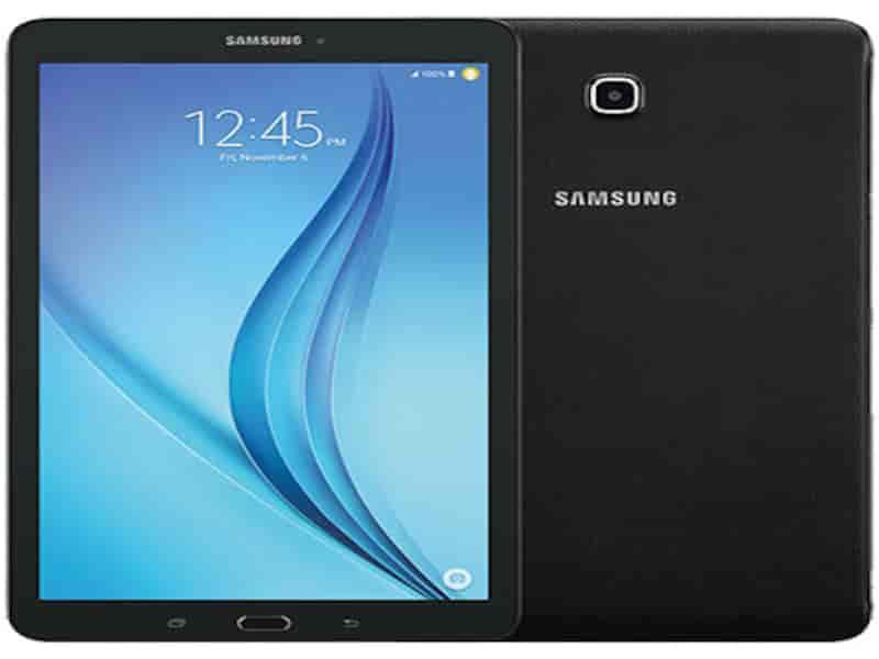 Galaxy Tab E 8 0