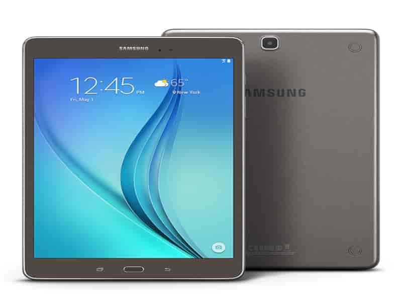 "Galaxy Tab A 9.7"" 16GB (Wi-Fi)"