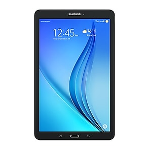 Galaxy Tab E 9 6 (Verizon) | Owner Information & Support