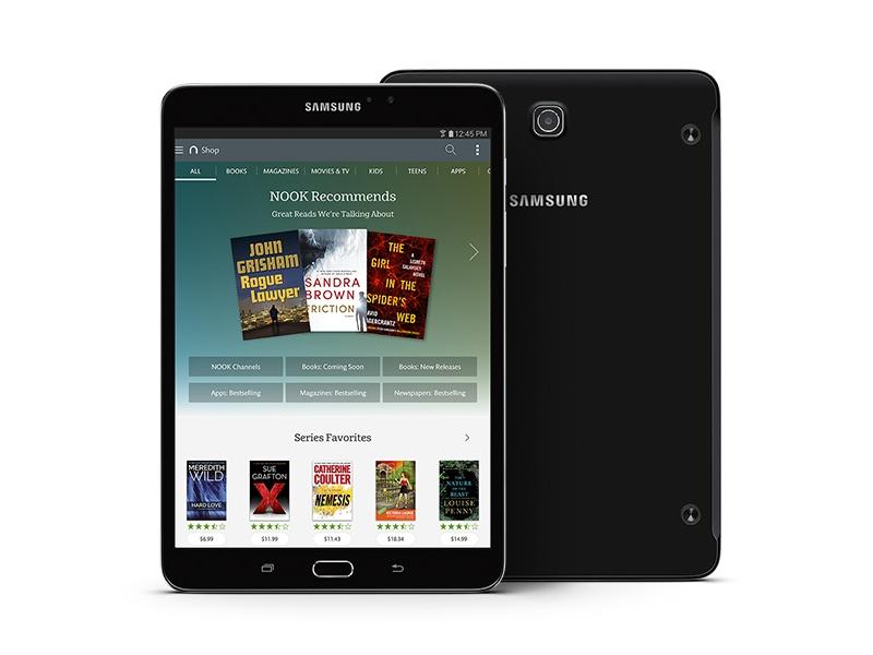 Samsung Galaxy Tab 2 Benefits