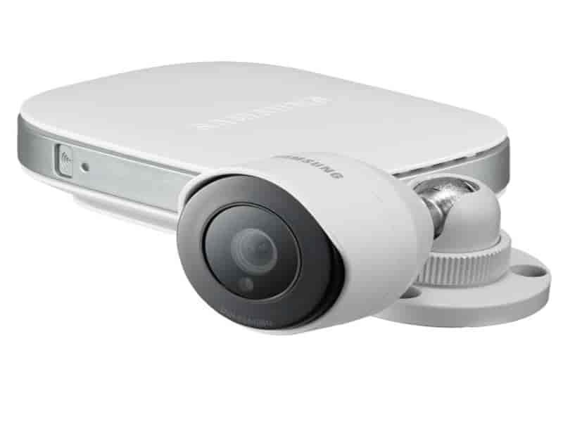 SmartCam HD Outdoor 1080p Full HD WiFi Camera