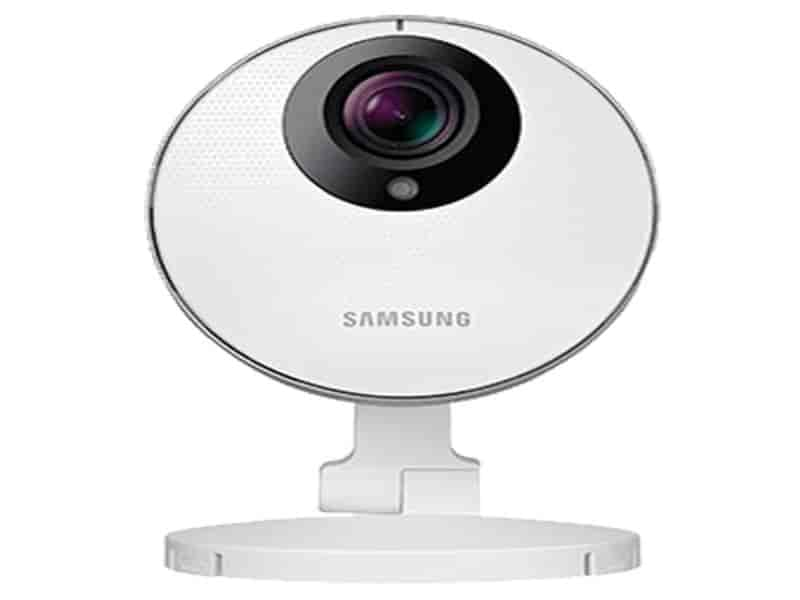 SmartCam HD Pro 1080p Full HD WiFi Camera