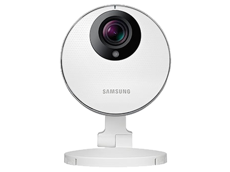 samsung surveillance iphone app