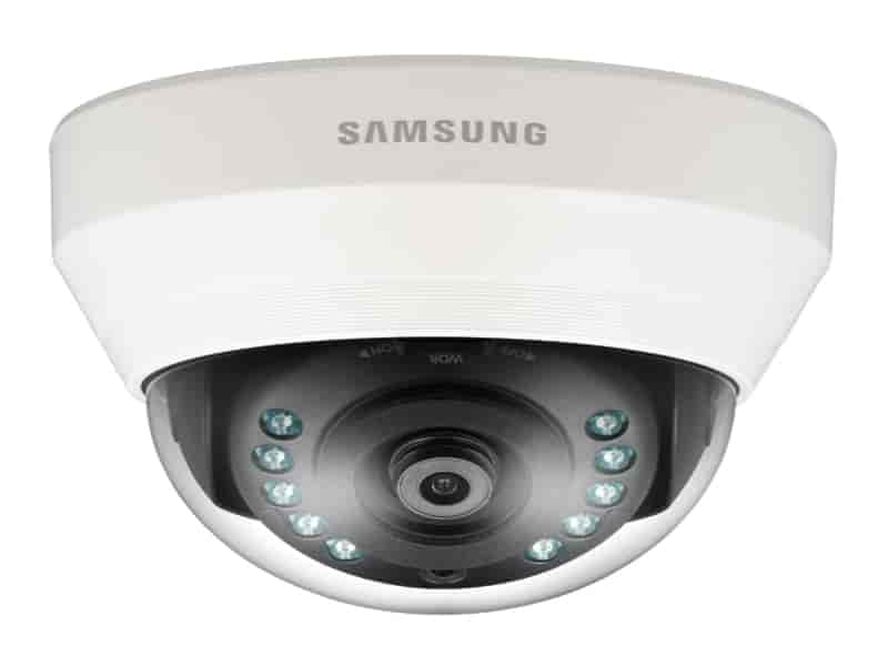 SDC-9410DU Full HD Indoor IR Dome Camera